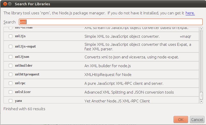 nodejs plugin for netbeans   Nerdpress org